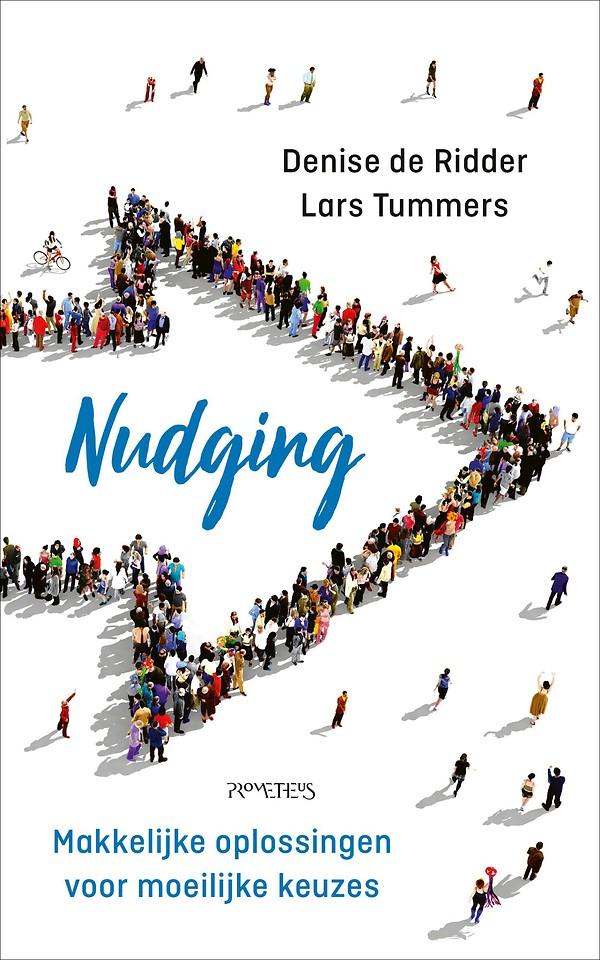 Nudging - De remedie tegen keuzestress