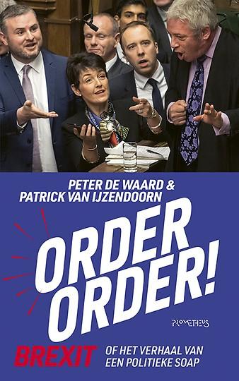 Order, order!