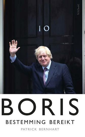 Boris - Bestemming bereikt
