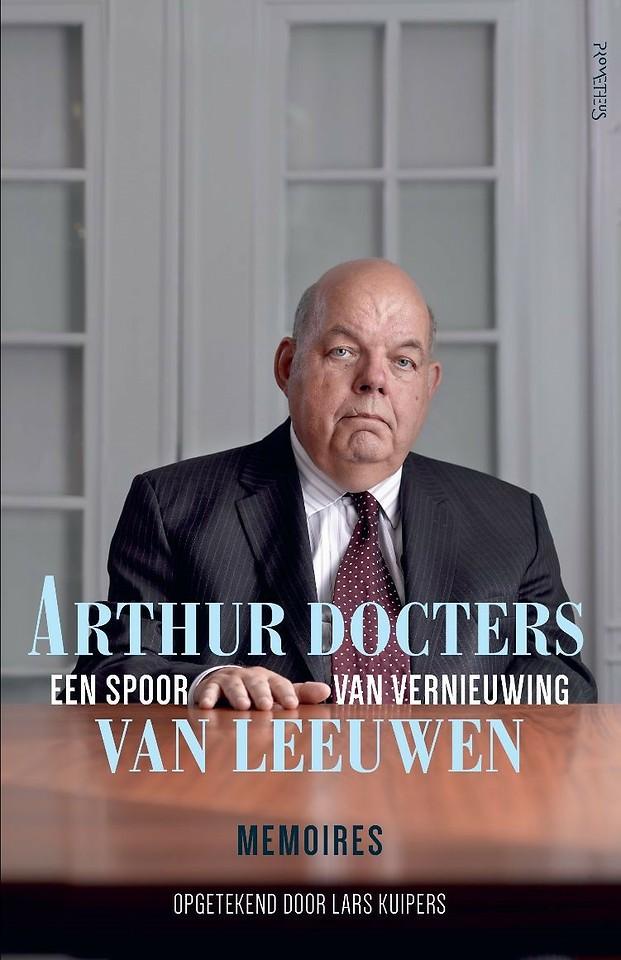 Arthur Docters van Leeuwen - Een spoor van vernieuwing