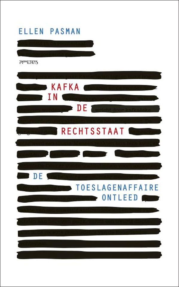 Kafka in de rechtsstaat