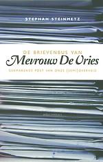 De brievenbus van Mevrouw de Vries