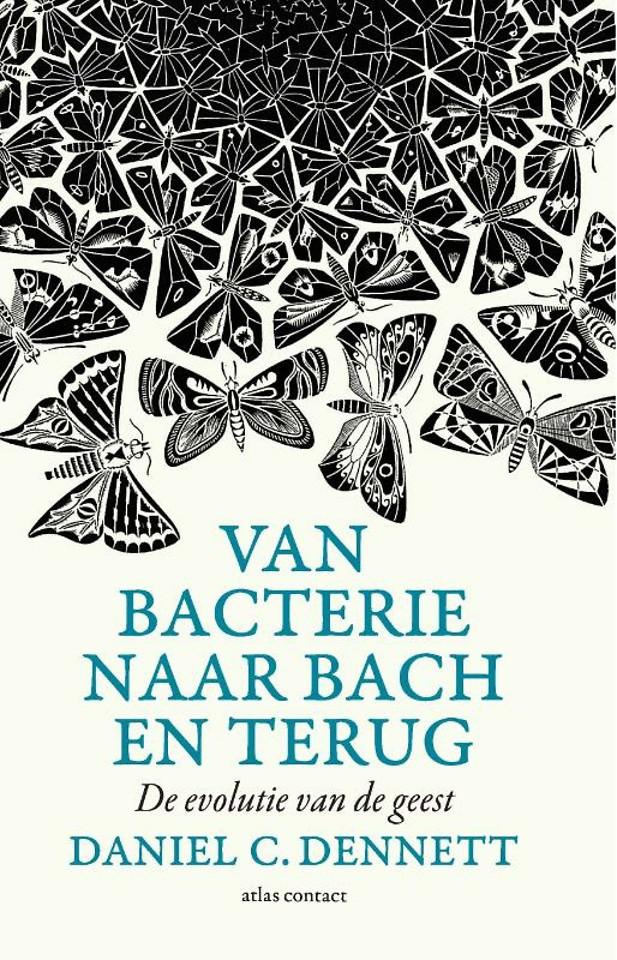 Van bacterie tot Bach en terug