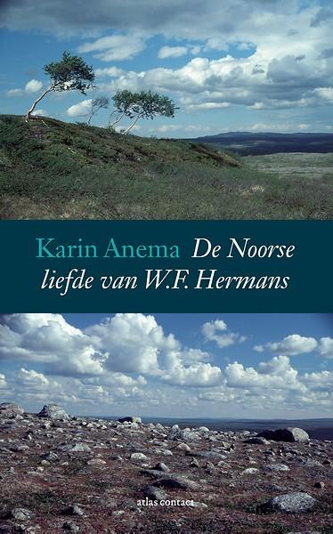 De Noorse Liefde Van Wf Hermans