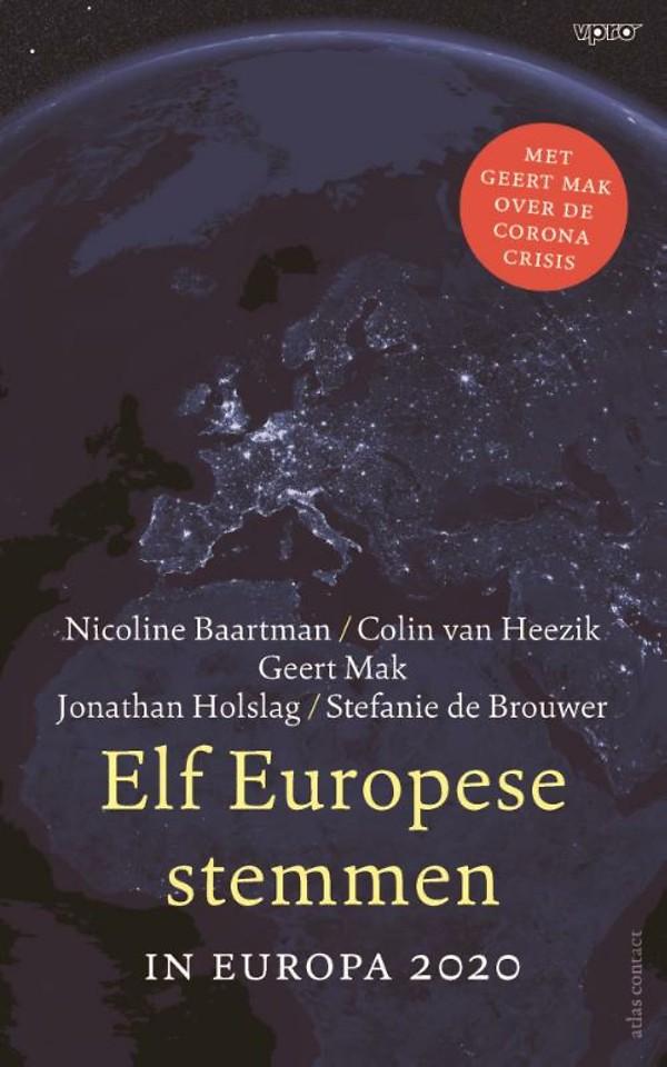 Vurige Europese