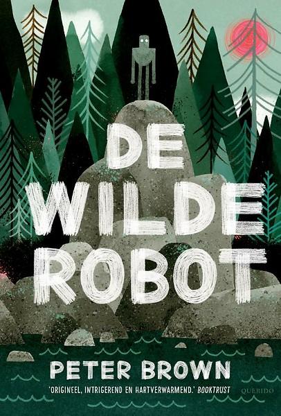 Afbeeldingsresultaat voor de wilde robot