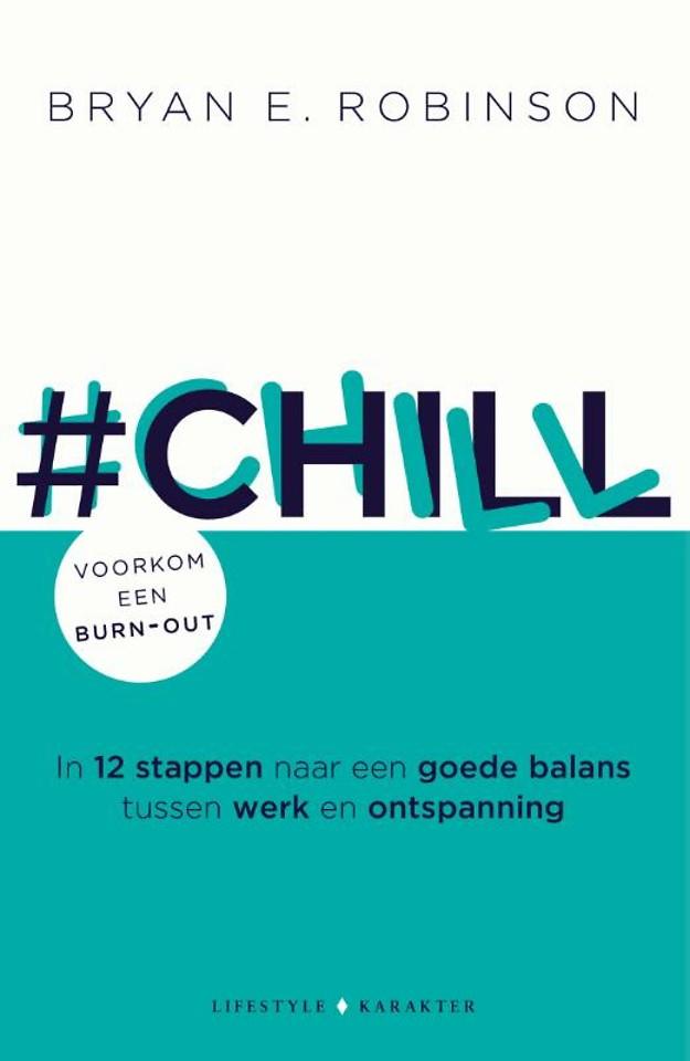 #Chill