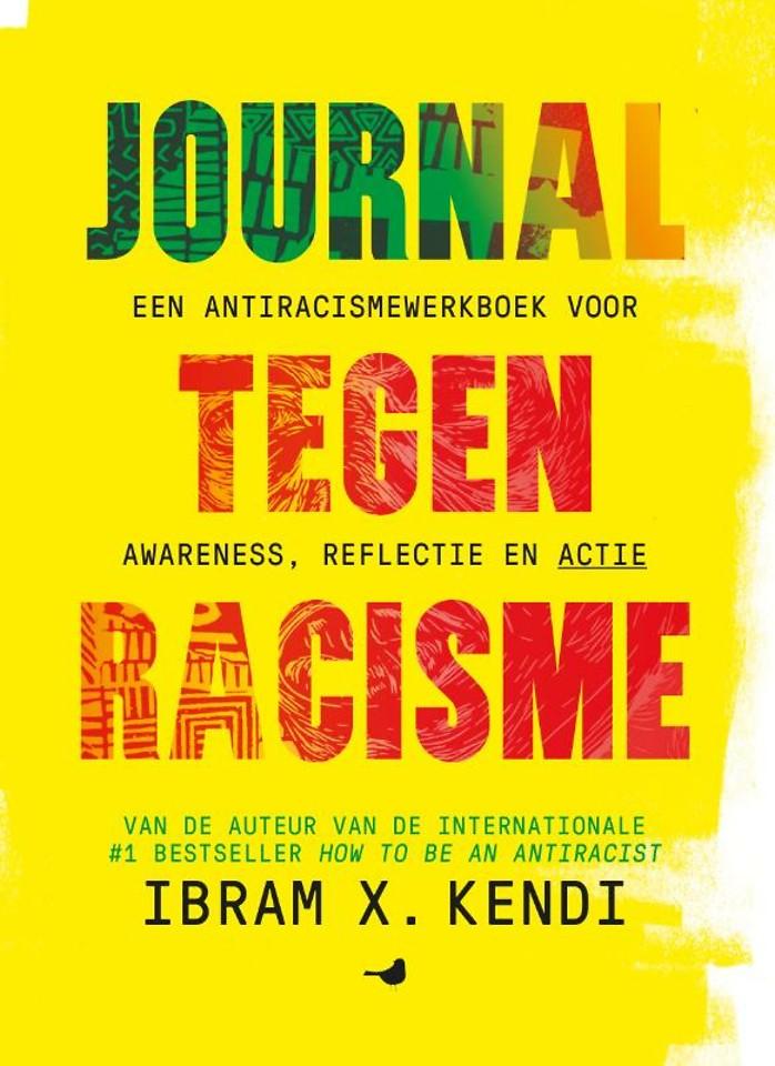 Journaal tegen racisme