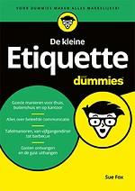 De kleine Etiquette voor Dummies