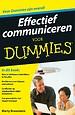 Effectief communiceren voor Dummies (pocketeditie)