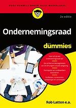 Ondernemingsraad voor Dummies