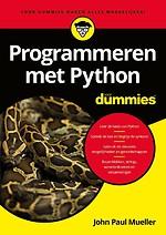 Programmeren met Python voor Dummies