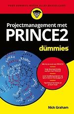 Projectmanagement met PRINCE2 voor Dummies