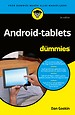 Android-tablets voor Dummies