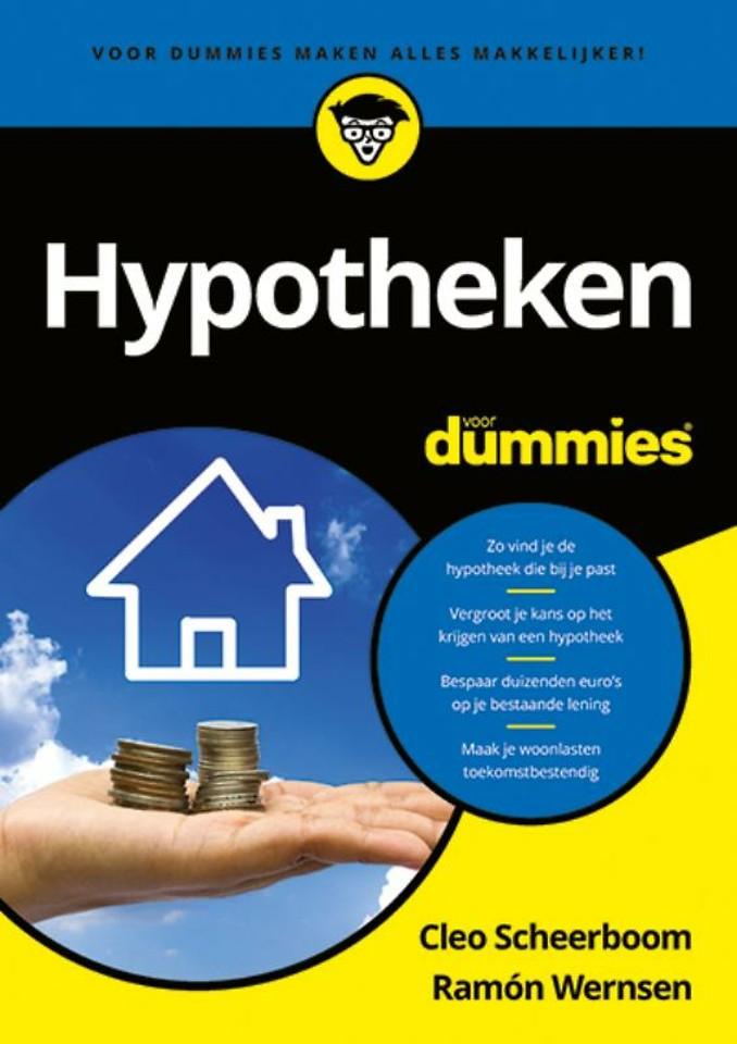 Hypotheken voor Dummies