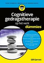 Cognitieve gedragstherapie op het werk voor Dummies