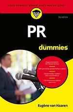 PR voor Dummies pocketeditie