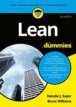 Lean voor Dummies