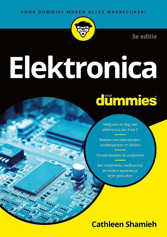 Elektronica voor Dummies