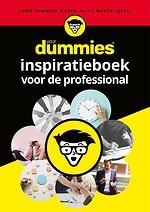 Voor Dummies inspiratieboek voor de professional