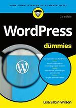 Wordpress voor Dummies