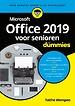 Microsoft Office 2019 voor senioren voor Dummies