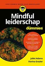 Mindful leiderschap voor Dummies