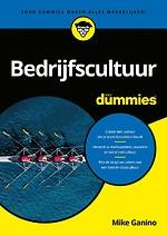 Bedrijfscultuur voor Dummies