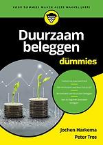 Duurzaam beleggen voor Dummies