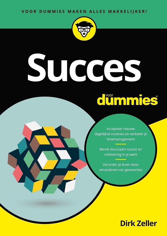 Succes voor Dummies