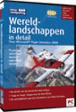 Wereldlandschappen in detail voor MS Flight Sim 2004 & 2002