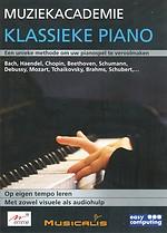 Muziekacademie Klassieke Piano