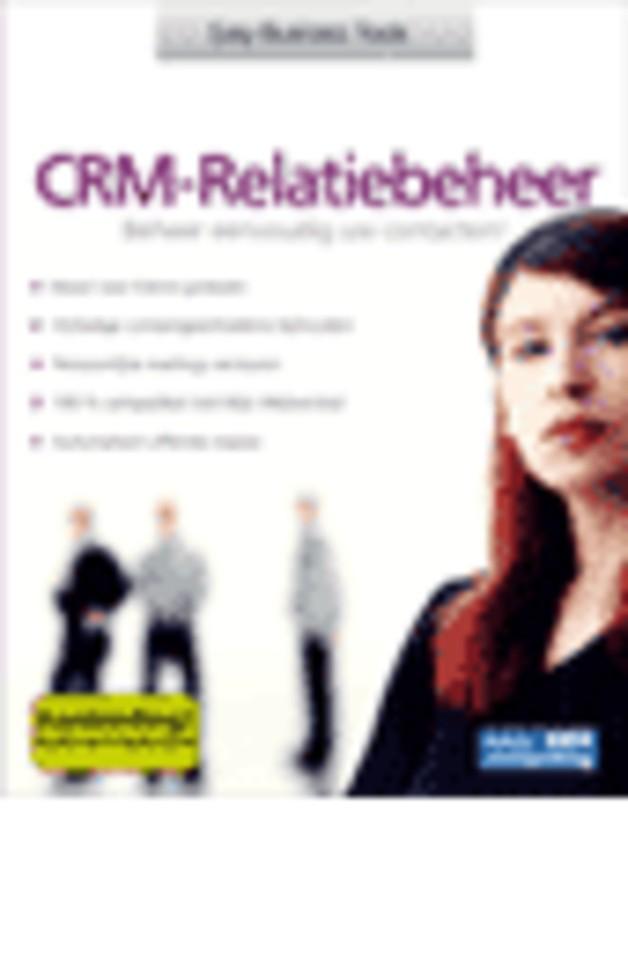 CRM-Relatiebeheer