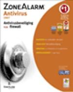 ZoneAlarm Antivirus 2007