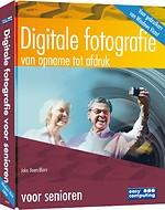 Digitale fotografie, van opname tot afdruk