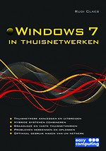 Windows 7 in thuisnetwerken