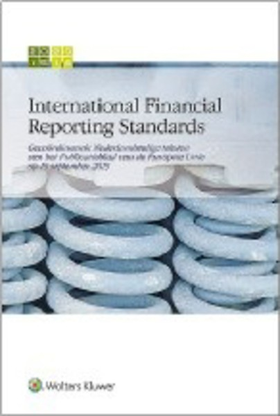 international financial reporting standards The whole body of standards that are under the names of international accounting standards (ias) and the newer international financial reporting standards (ifrs) many ias are still valid insofar they have not been replaced by new ifrs.