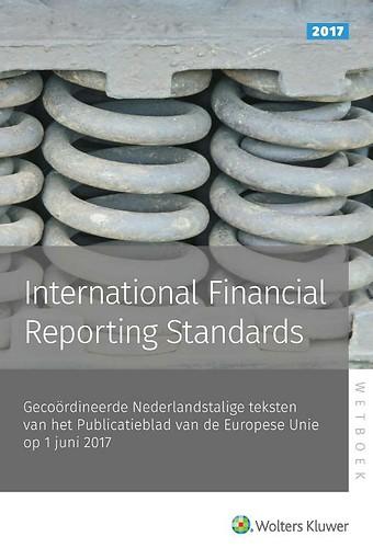 International Financial Reporting Standards 2017-2018