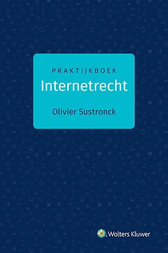 Praktijkboek Internetrecht