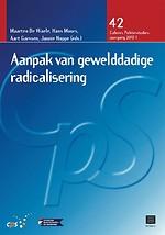 Aanpak van gewelddadige radicalisering