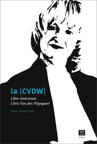 Liber Amicorum Chris Van den Wyngaert