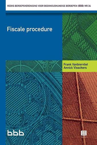 Fiscale Procedure