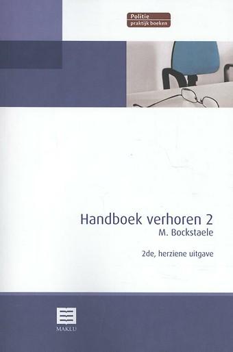 Handboek verhoren 2