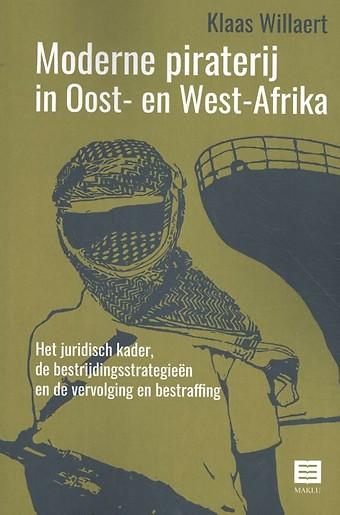 Moderne piraterij in Oost- en West-Afrika