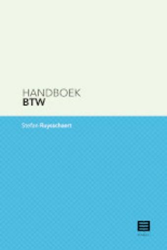 Handboek BTW