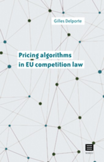 Pricing algorithms in EU competition law