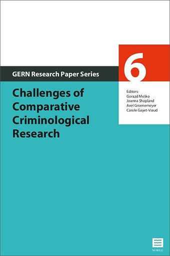 Challenges of Comparative Criminological Research