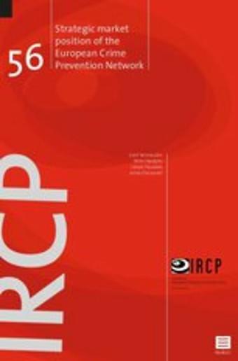 Strategic market position of the European Crime Prevention Network