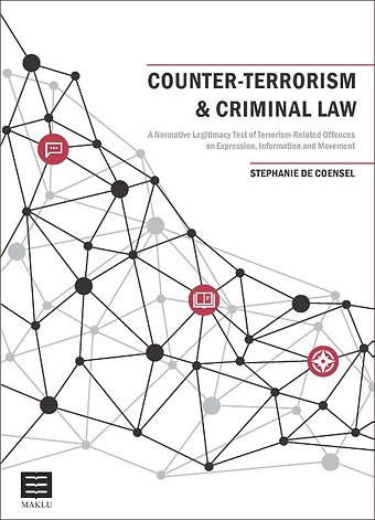 Counter-Terrorism & Criminal Law