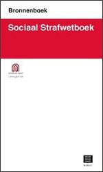 Sociaal Strafwetboek (Bronnenboek)